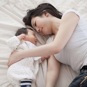 産後3〜4週間