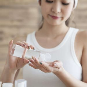 肌荒れ・かゆみ・乾燥の対策