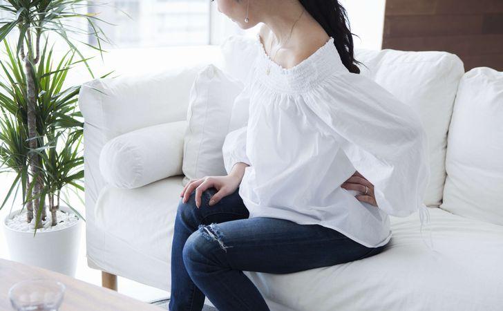 妊娠中のママのストレス