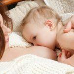 母乳に良い食べ物・悪い食べ物