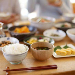 必須栄養素と主な食べ物
