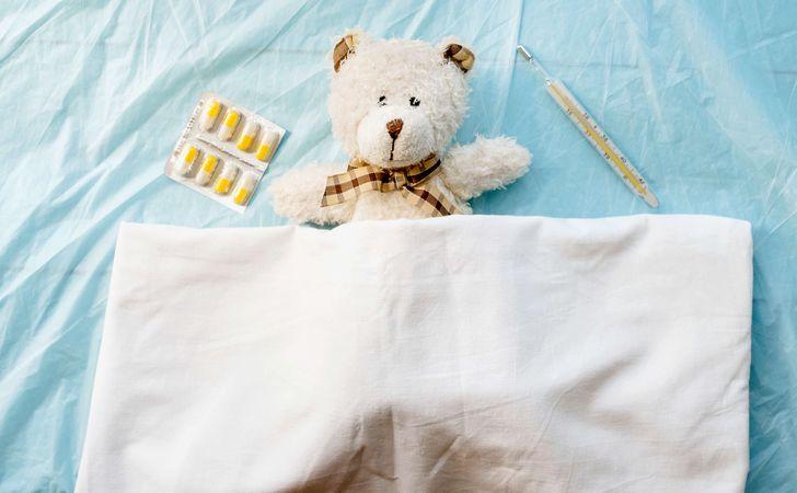 妊婦が気をつけるべき病気