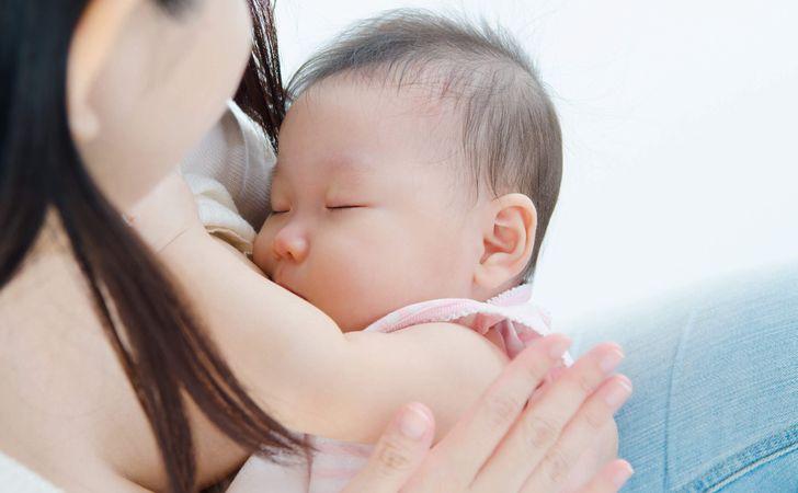 断乳と卒乳の違い
