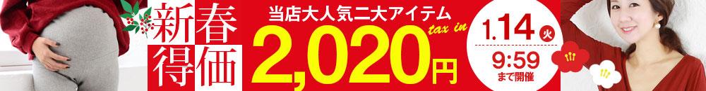 2020円1/14まで