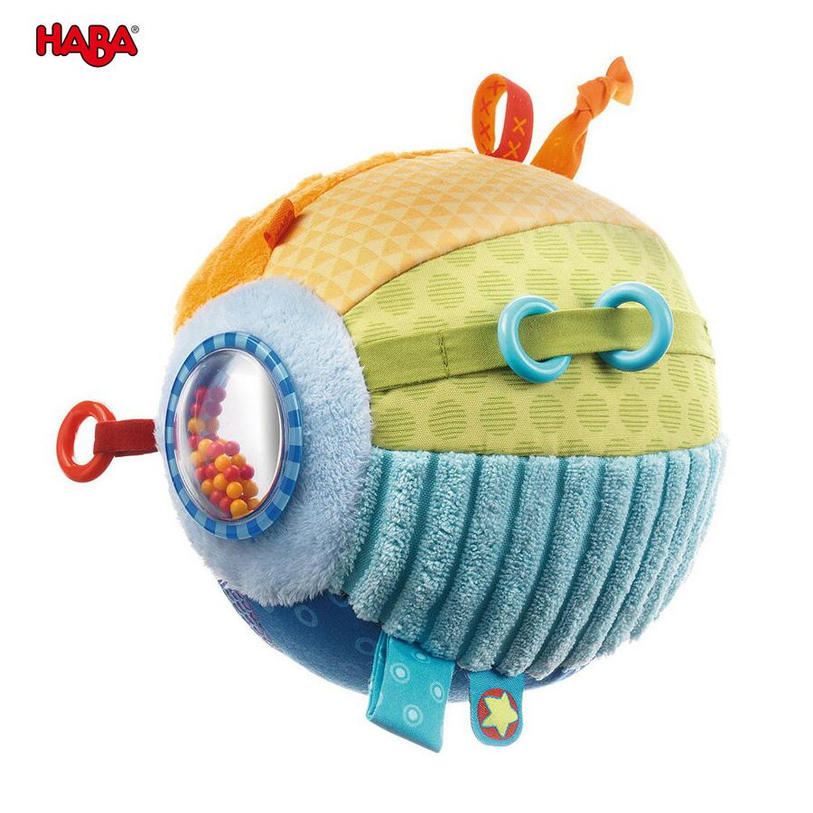 布のおもちゃ クロースボール・ディスカバリー/HABA(日本正規品)