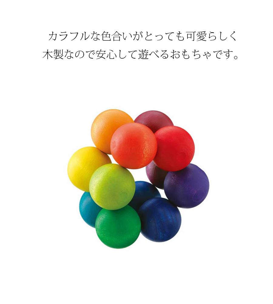 【TOYS】クーゲルンセレクタ社ドイツ製